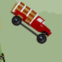 بازی آنلاین ماجرای کامیون