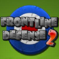 بازی آنلاین دفاع در خط مقدم