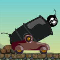 بازی آنلاین بمبهای شیطون