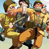 بازی آنلاین جنگ جهانی